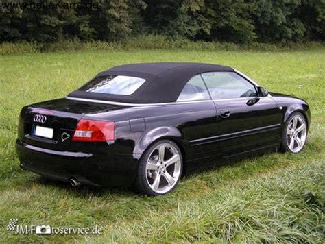 Audi A4 2002 Technische Daten by Audi A4 Cabrio 3 0 Paddya4cabrio Tuning Community