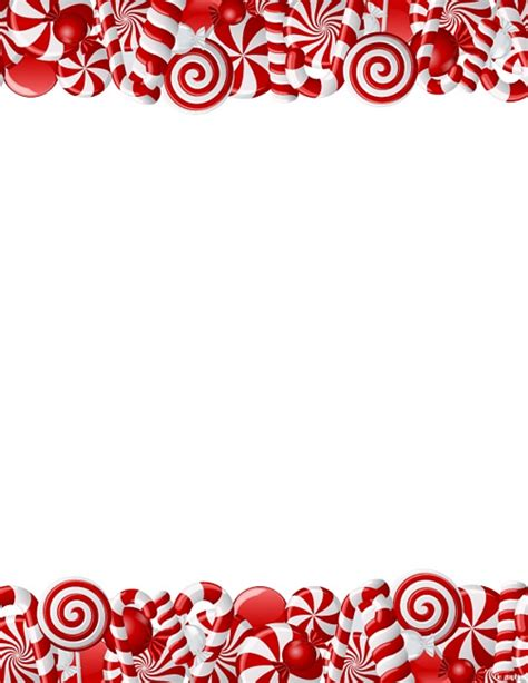 free santa letterhead template 8 best images of free printable letter