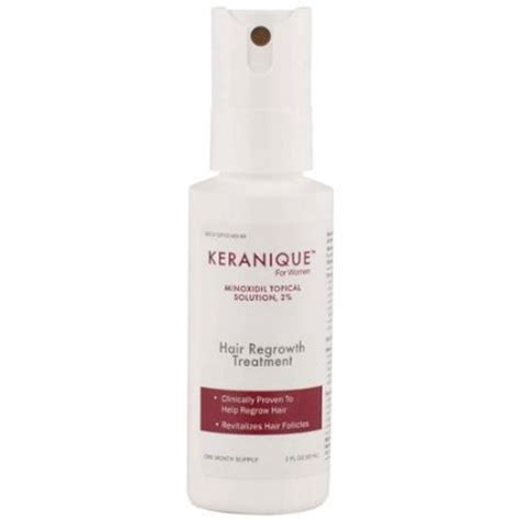 keranique hair regrowth hair growth products for women keranique hair regrowth treatment for women spray