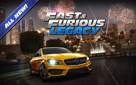 fast and furious legacy hack apk android gamez apps
