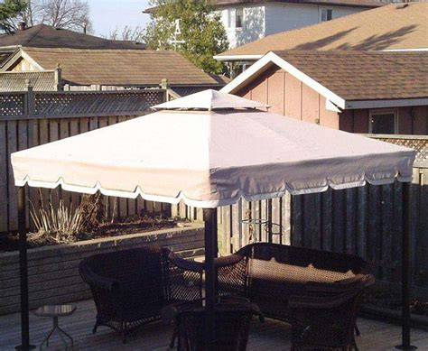 gazebo replacement cover gazebo covers replacement 10x12 gazeboss net ideas