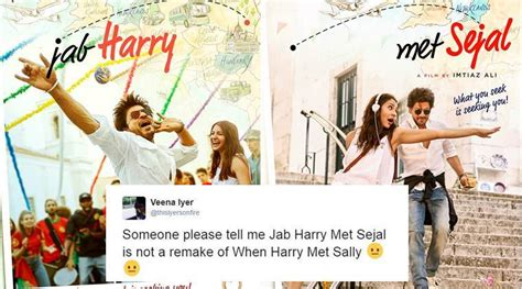 film india jab harry met sejal srk anushka and imtiaz s new film is jab harry met sejal