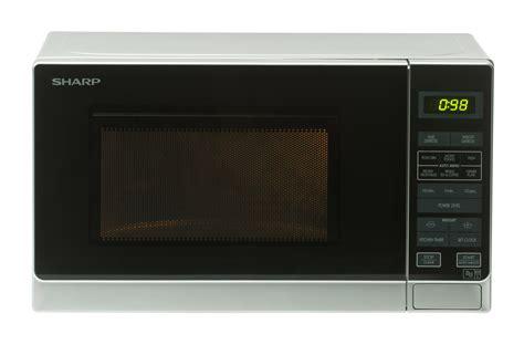 Microwave Sharp Low Watt sharp r272slm microwave with 1 year warranty 20 litre 800 watt silver new 4974019744537 ebay