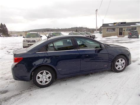 automotive service manuals 2011 chevrolet cruze electronic toll collection 2011 chevrolet cruze 5 passengers side lindo tibbs auto sales