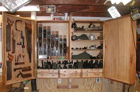 woodworking tool storage plans woodworking tool cabinet safely installing a brand new roof