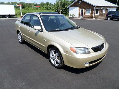 how cars run 2003 mazda protege on board diagnostic system buy used 2003 mazda protege5 base hatchback 4 door 2 0l in new rochelle new york united states