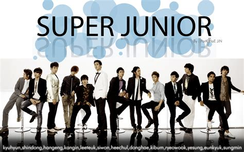 Super Junior | super junior super junior photos