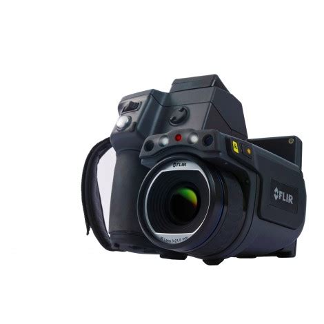 infrared flir flir t640 thermal imaging with flir ultramax