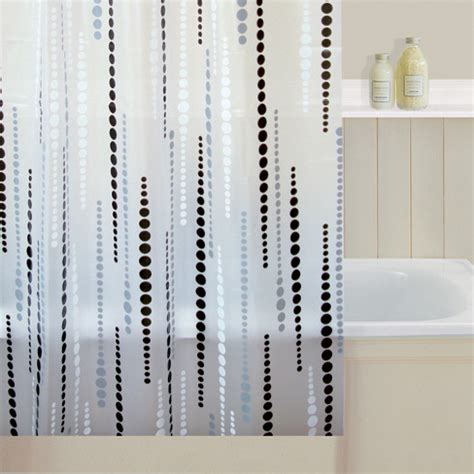 shower curtain beads chrome beads shower curtain curtains24 co uk