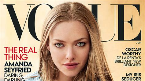 amanda seyfried how old is she amanda seyfried covers vogue reveals how she hit on