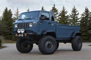 Mew Jeep Jeep And Mopar Announce Six Concepts For 2012 Moab Jeep Safari