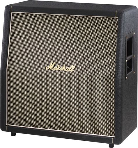 Marshall 2x12 Cabinet by Marshall 2061cx 2x12 Extension Cabinet Musician S Friend