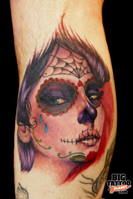megan massacre tattoo megan colour big planet