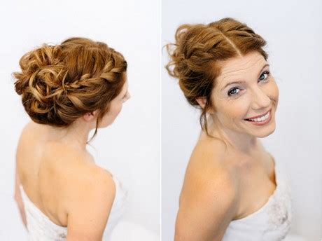 Frisuren Hochzeit Hochgesteckt frisuren hochzeit hochgesteckt