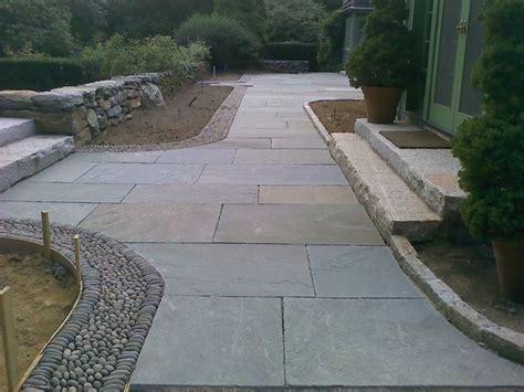 710 Best Images About Stone Path Ideas On Pinterest Bluestone Patio Pavers