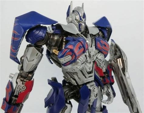 Model Kit Dmk 03 Optimus Prime Baru Gress dmk 03 dual model kit optimus prime lost age version