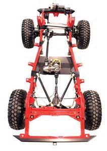 97 Jeep Wrangler Lift Kit Teraflex 4 Pro Lcg Suspension Lift Kit W O Shocks For 97