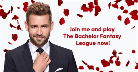 Abc Sweepstakes - the bachelor 2017 fantasy league sweepstakes abc com bfl winzily