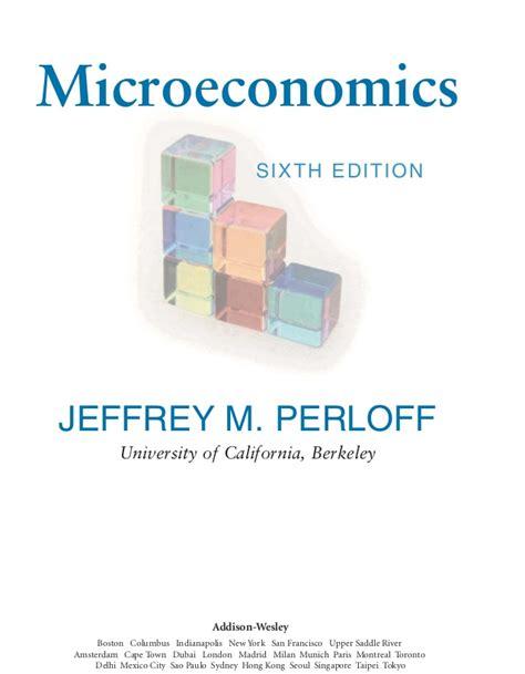 Mikroekonomi Ed 8 Robert Spyndick microeconomics 8th edition robert pindyck pdf