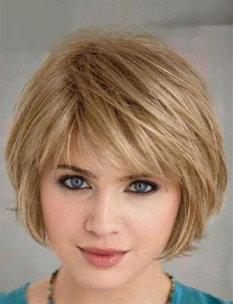 haircuts for fine hair 2018 2018 popular short layered bob hairstyles for fine hair