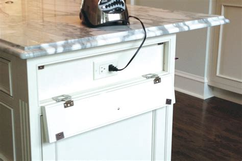 Power Blend Creative Ways With Kitchen Island Outlets | power blend creative ways with kitchen island outlets