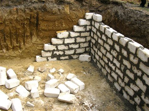 costs for a poured wall vs block basements ehow uk