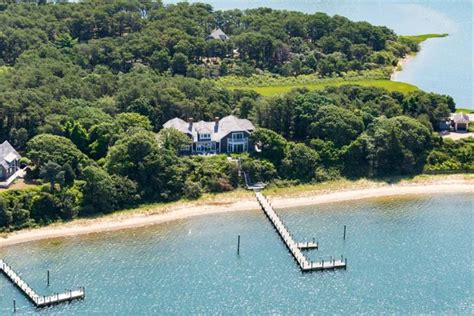 Lake Chappaquiddick Massachusetts Waterfront Property In Cape Cod Martha S Vineyard Nantucket Barnstable