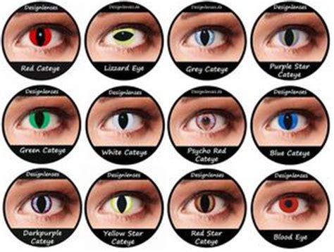 seit wann gibt es kontaktlinsen katzenaugen bei menschen allmystery