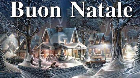 merry christmas  italian   italy