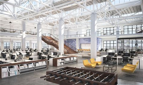 Bushwick Post Office by The Future Of Bushwick Quot Creative Offices Quot For Startups