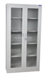 Metal Cabinet Glass Doors 2014 New Design Office Steel Filing Cabinet Metal Cabinet
