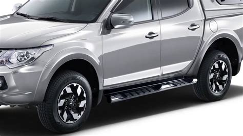 Triton Accessories Mitsubishi Motors Australia