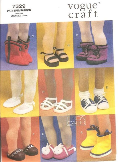 free patterns for american doll shoes free copy of pattern vogue 7329 american doll items