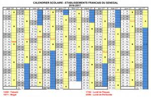 Calendrier 2016 Francais Interesting Calendrier 2016 2017 Francais Scolaire D