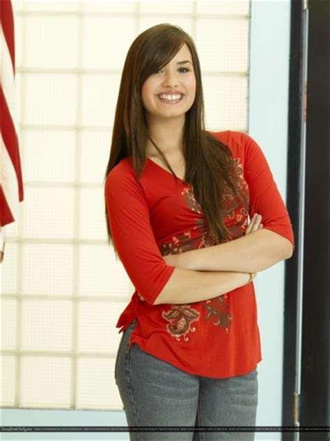 Demi Ring Blouse anichu90 images demi lovato as the bell rings promoshoot 2007 hd wallpaper and background