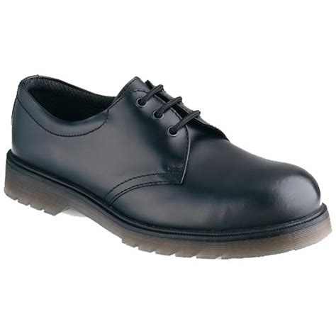 sterling ss100 gibson lace up work shoes