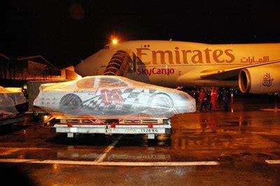 emirates cargo jakarta cars on the fast track thanks to emirates skycargo easier