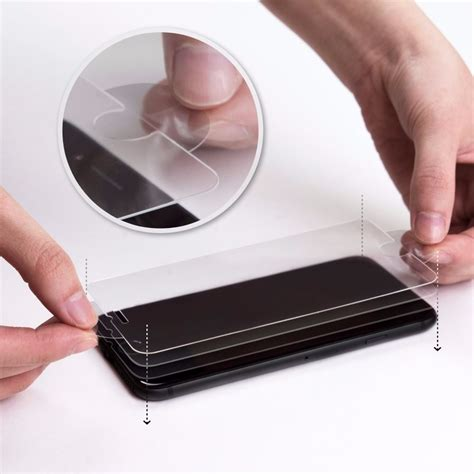 pel 237 cula original spigen glas tr slim iphone 7 plus 02 unid r 129 90 em mercado livre
