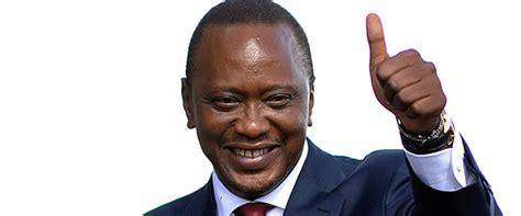 biography of uhuru kenyatta homosexuality the sunday mail