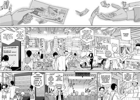 Kurogane Ichiba 10 ichiba kurogane wa kasegitai ch 001 1 edition 1