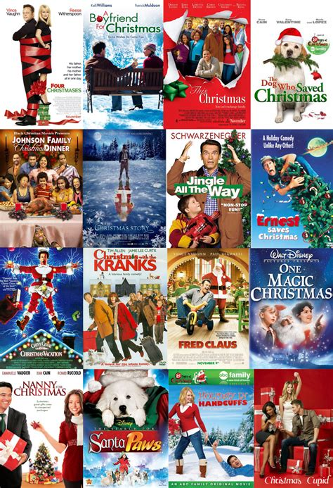 christmas movies the world of csoresz why are british christmas movies