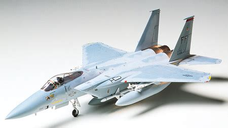 Painting F 15 Model by Tamiya 1 48 F 15c Eagle Color Guide Paint