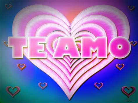 corazones que digan te amo imagenes de amor hd fotos de corazones q digan te amo imagui