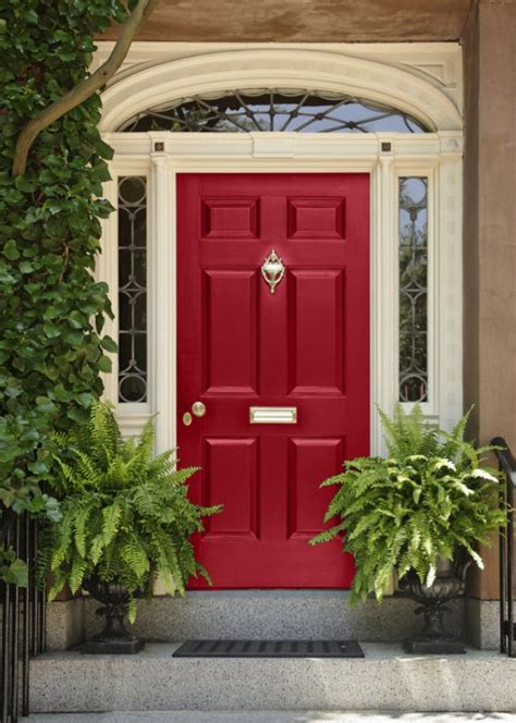 Colors Of Front Doors Best 25 Front Door Paint Colors Ideas On
