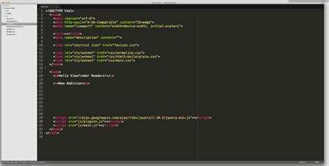 javascript text layout getting started with sublime text 3 25 tips tricks and