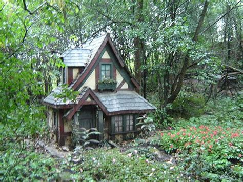 fairytale cottage plans www imgkid com the image kid this hobbit family stays on the outskirts of the rain