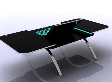 high tech couch futuristic home furnishings by sony