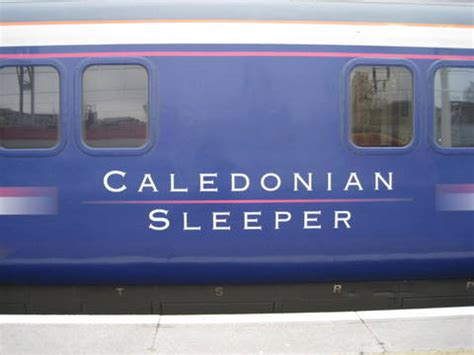 Caledonian Sleeper Prices by The Caledonian Sleeper A Sleep On A