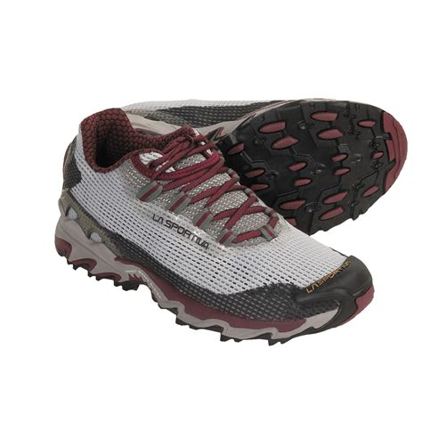 la sportiva trail running shoe reviews la sportiva wildcat trail running shoes for 3052t