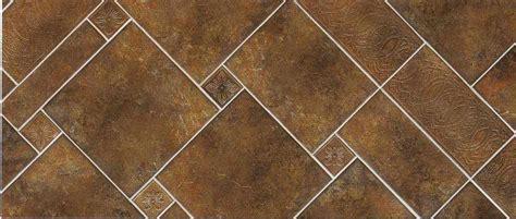 Fliesen Legen Muster by Fliesenmuster Achteck Sechseck F 252 Nfeck Mit Einlger
